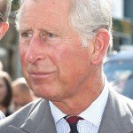 HRH Prince Charles visited Amble in July. He was accompanied by the Duchess of Northumberland