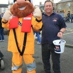 Amble's Lifeboat Day was another fundraising success
