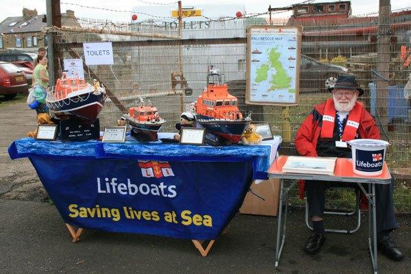 lifeboat-models