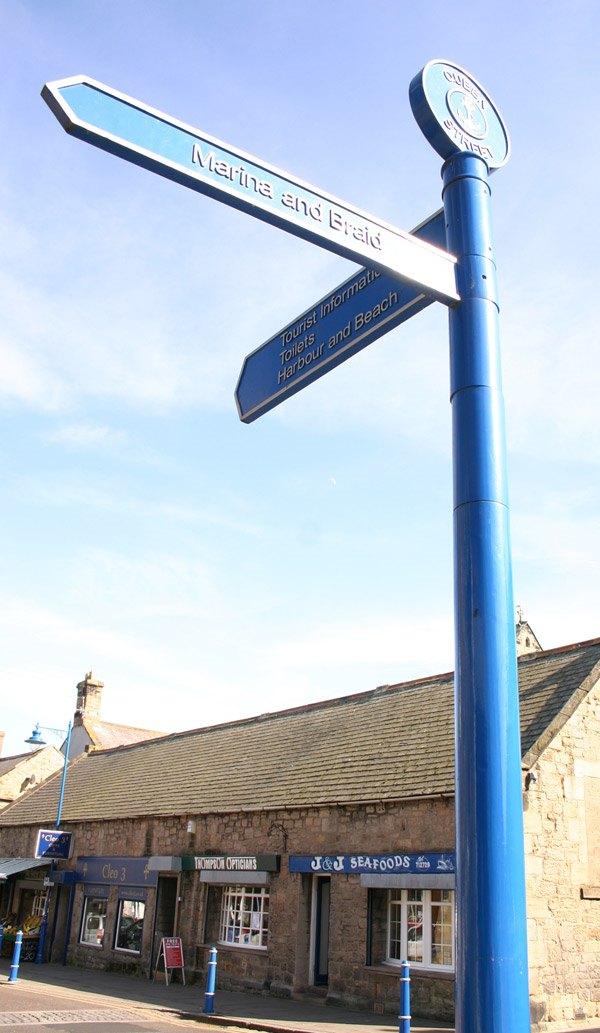 Queen-Street (AW)