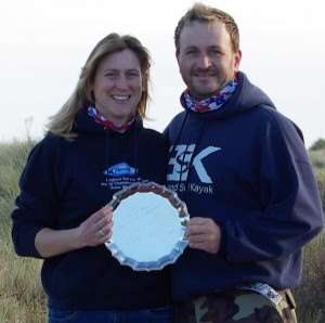 Tamsin is British Surf Kayak champion 2012. She adds this title to her World Championship. Both Tamsin and Dan will be competing in the 2013 World championships in Australia