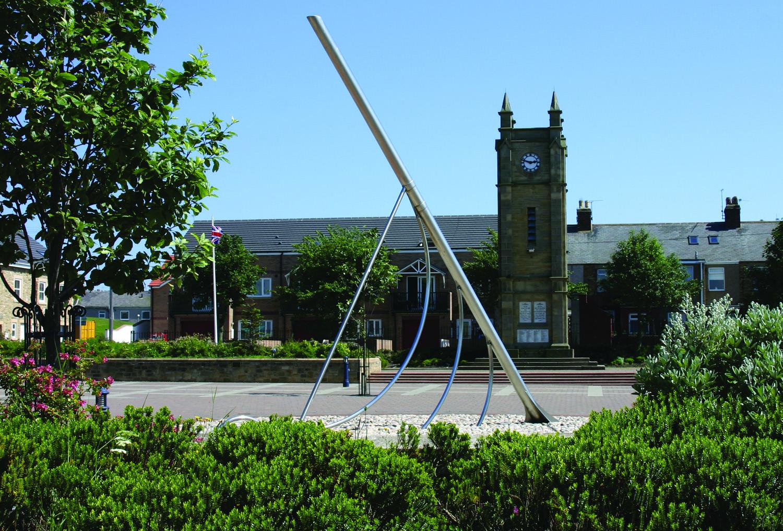 Amble Town Square (AW)
