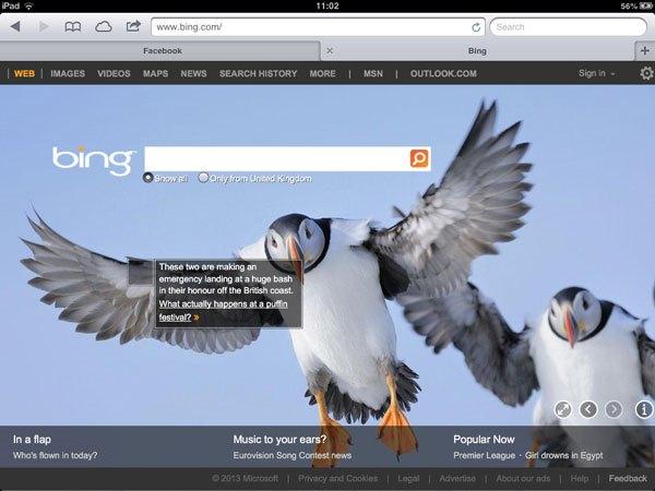 Bing-homepage2