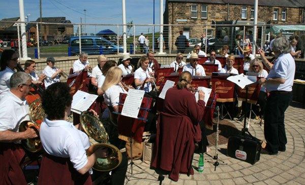 Alnwick-Playhouse-Band
