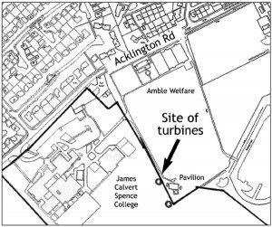 turbine-map