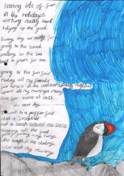Amelia-poem