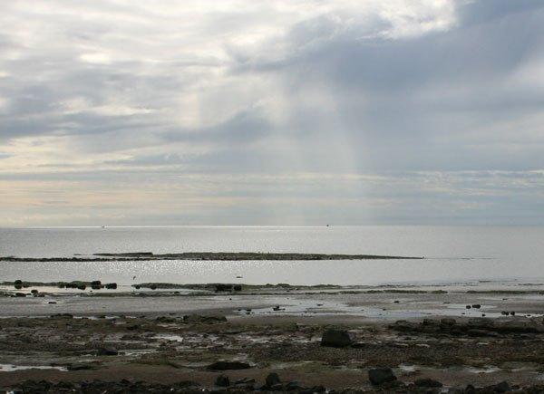 Hauxley-beach