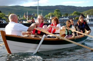 Ullapool Coastal Rowing Club