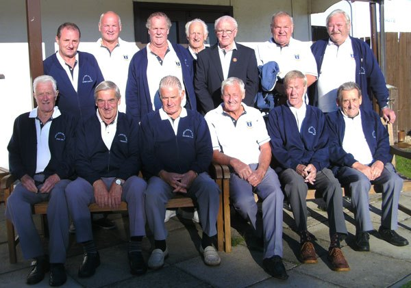 Amble Bowling Club 2013