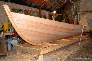 skiff-building
