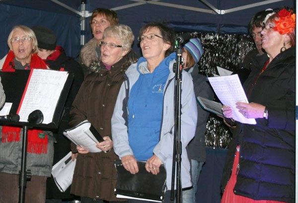 Harbour-Lights-choir