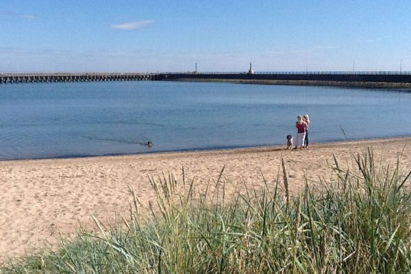 Why an Amble by the sea could be just what you need