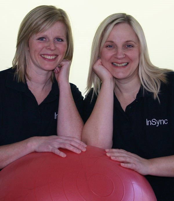 You can contact Rebecca (l) on 07790 701353 or  Hazel (r) on 07943 827439