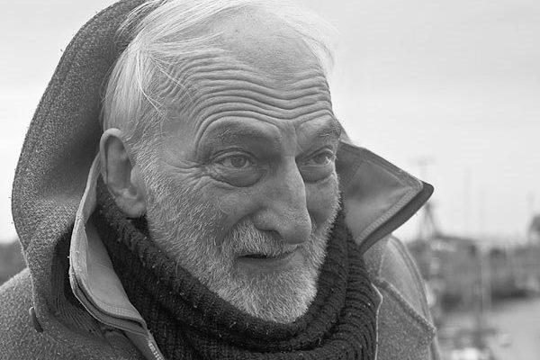 Remembering 'Jack Paperman'