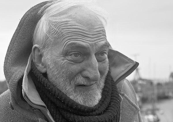 John Lyth (Jack Paperman)