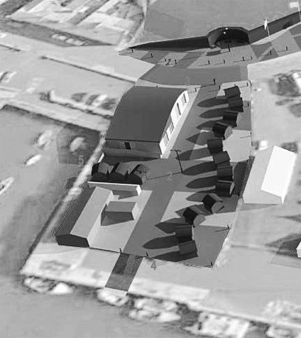 harbour-village-image-bw
