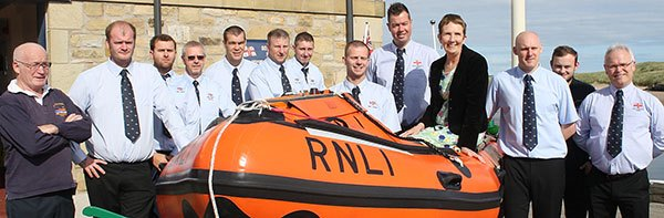 RNLI-crew-with-Ann-Cleeves-BR
