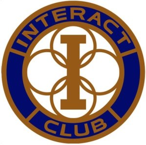 Interact Club logo