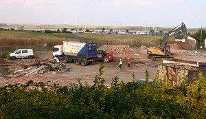 Tesco-site-demolition