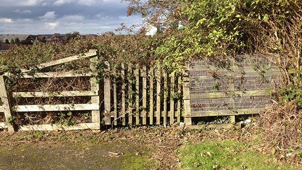 Access-Way