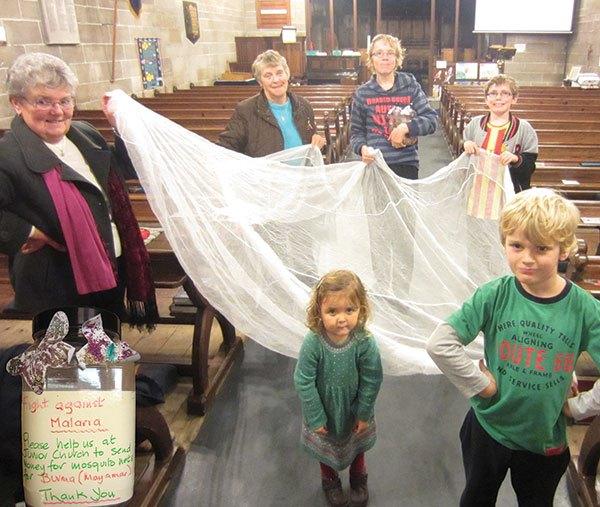church-mosquito-nets