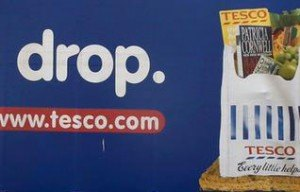 Tesco have dropped plans for the Amble supermarket
