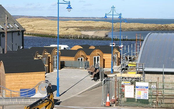 Amble-Harbour-Village