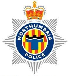 Northumbria-police