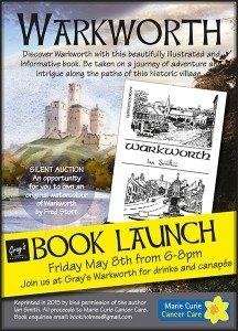 Warkworth-book-Ambler-launch-advert