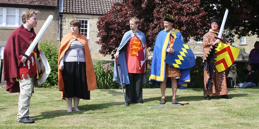 Warkworth-Drama-Group
