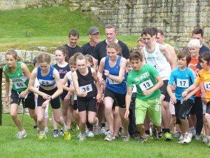 Warkworth-Show-fun-run