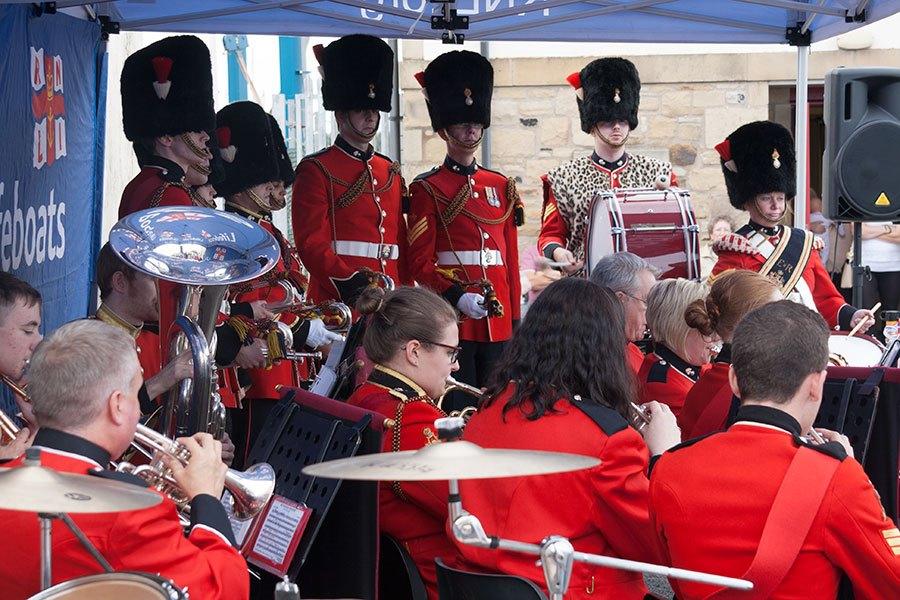 Cassino-Band