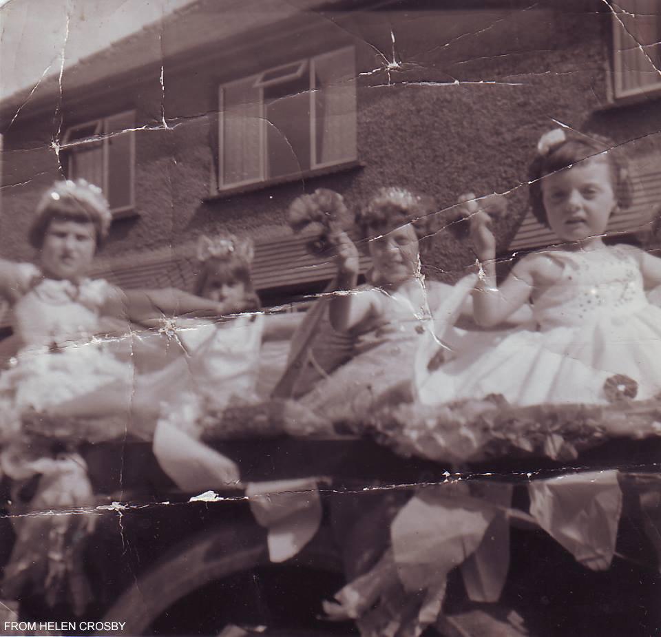 Henderson float- credit Helen Crosby