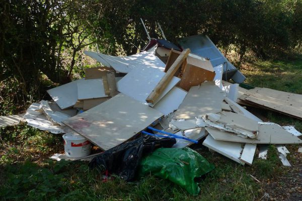Fears that Council charges may lead to more flytipping
