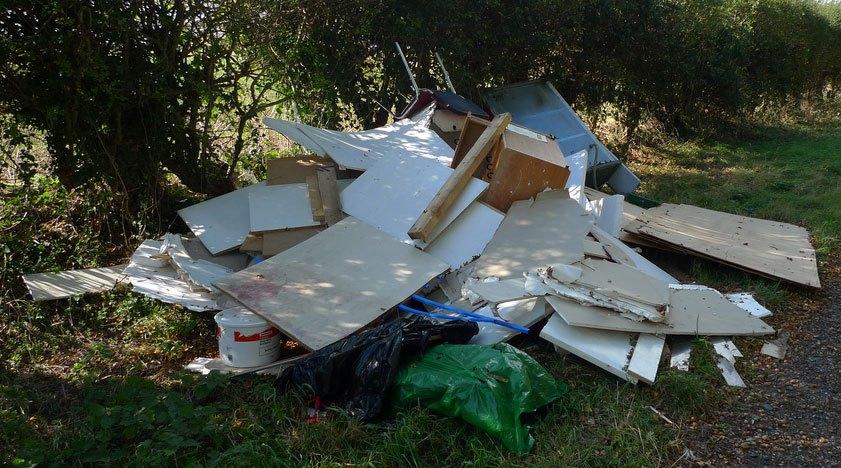 flytip-rubbish