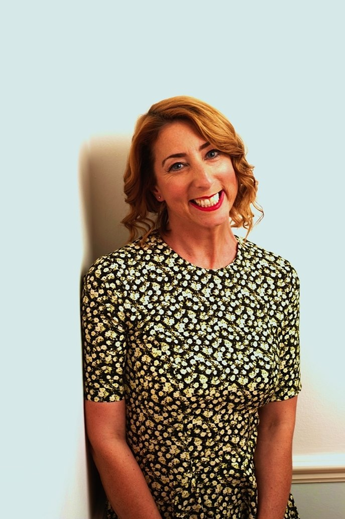 Jenny Colgan will give a talk at this year's festival