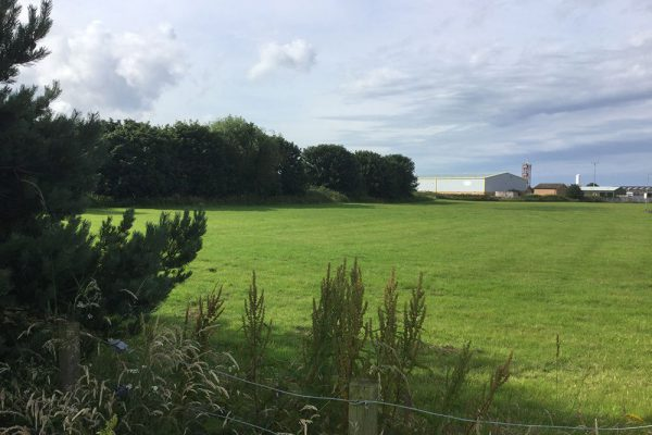 New 30 bedroom hotel planned for Amble