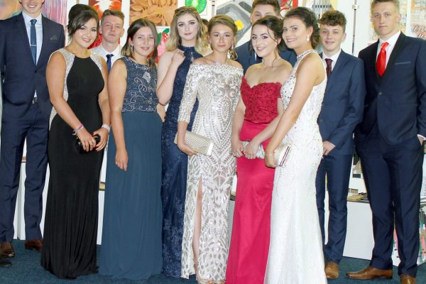 JCSC prom and awards
