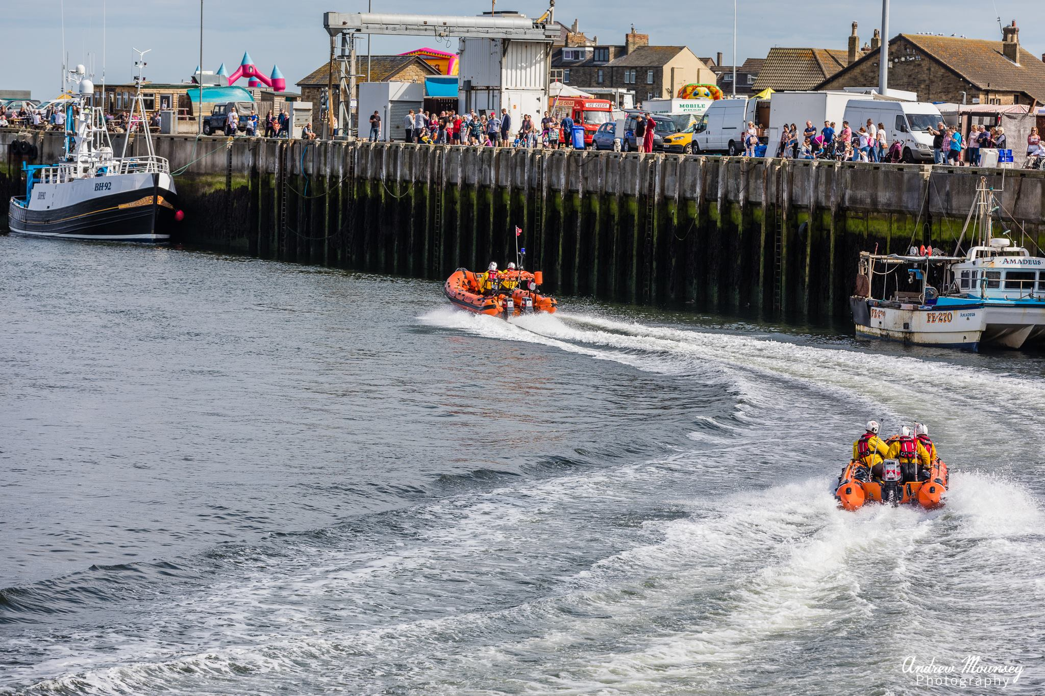 lifeboat day 2017
