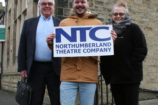 Theatre company moves to town