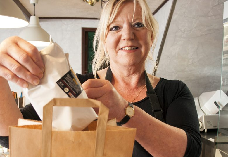 Butcher joins call to reduce plastic