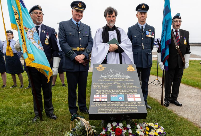 More memories of RAF tragedy