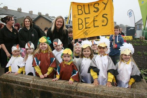 Busy-Bees nursery