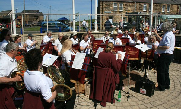 Alnwick-Playhouse-Band