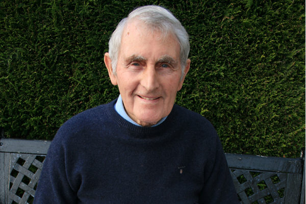 Remembering John Angus