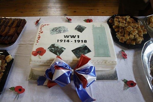 cake BR