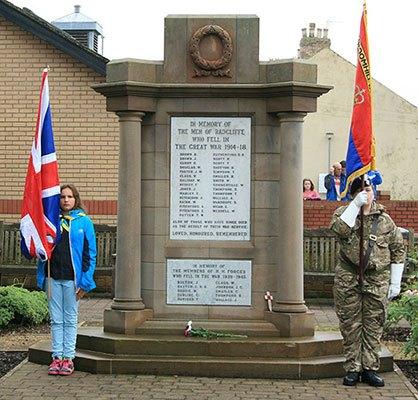 radcliffe-memorial