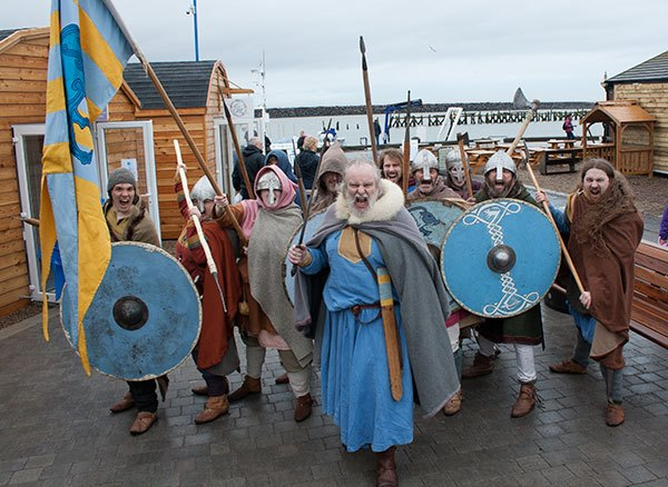Vikings-at-the-Harbour-Village
