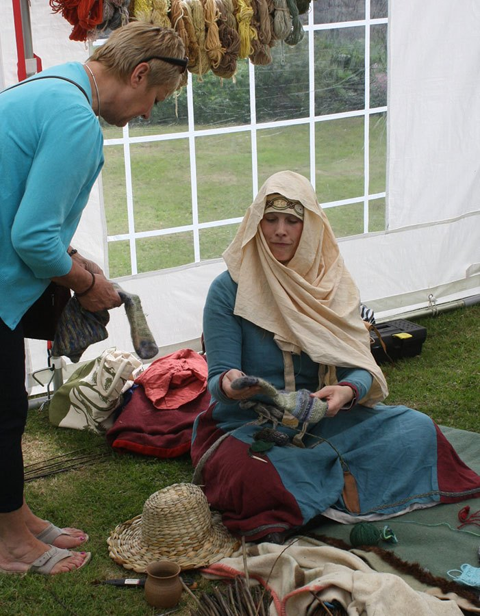 medieval-crafts