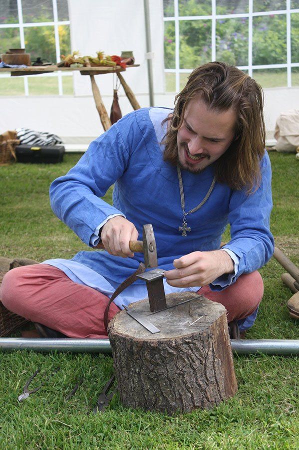 medieval-iron-work